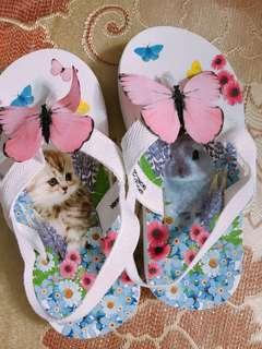 女童 兒童 女寶 涼鞋