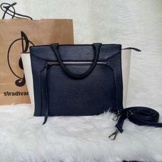 Stradivatius medium rigid bag