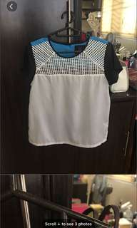 Brand name: Plains and Prints Size: S Price: 300