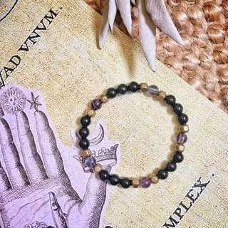 🚚 🇺🇸Mercury retrograde bracelet水星逆行防護手鏈