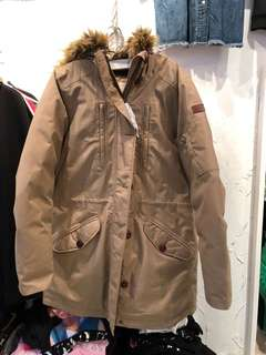 Aigle Down Coat