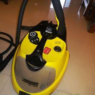 KARCHER Steam Vacuum