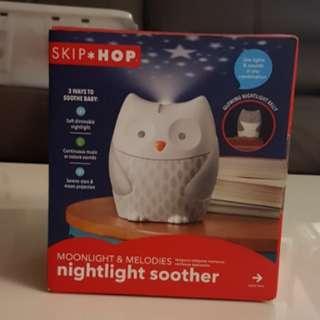 Skip Hop Moonlight & Melodies