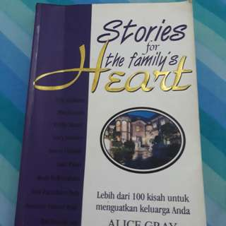 Stories for the Family Heart