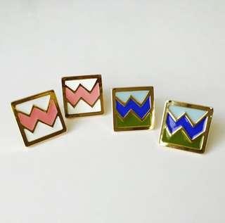 W - Earrings™