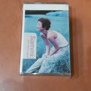 Vintage Cassette Tape ( New Sealed)