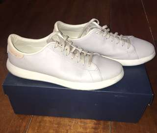 Cole Haan Grand Pro Tennis Sneaker Size 9.5