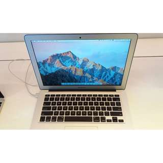 Macbook Air 128Gb 13Inc Garansi Resmi IBOX KREDIT proses CEPAT 3 MENIT aja ka ayo buruan