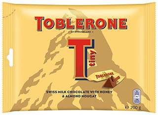 Toblerone tiny 200