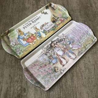 Peter Rabbit Serving Tray