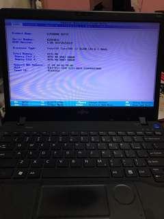 Fujitsu i7 Gen3,8GB Ram, 750GB HDD
