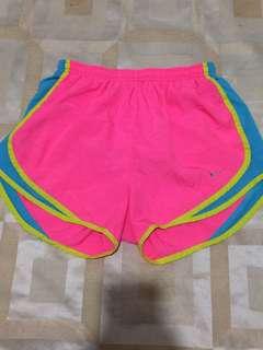Nike Drifit Running Shorts