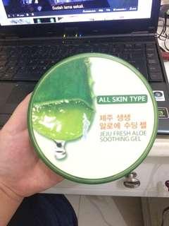 BeautyK Jeju Fresh Aloe Soothing Gel REPRICE