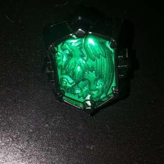 Kamen rider wizard beast ring