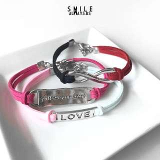 Armcandy bracelet