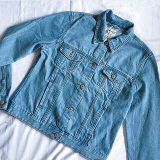 Denim Co Denim Jacket