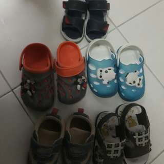 Baby-Toddler Shoes