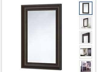 IKEA Hemnes Wall Mirror
