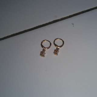 Anting Imitasi