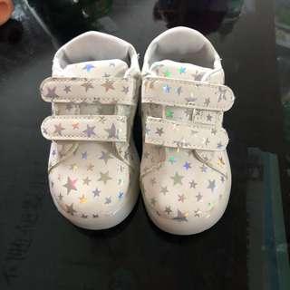 Kid/Toddler LED Sneakers