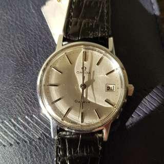 Vintage Omega watch.