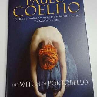 PAULO COELHO - The Witch of Portobello