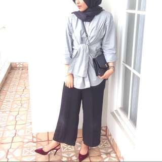Miroir grey shirt