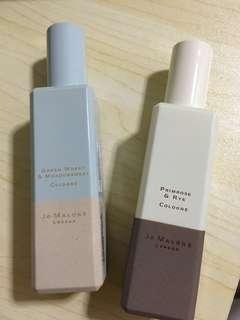 [BNIB] Jo Malone London English Fields Perfume
