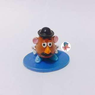 Toystory 薯蛋頭 擺設
