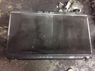 Honda Fit ge6 radiator