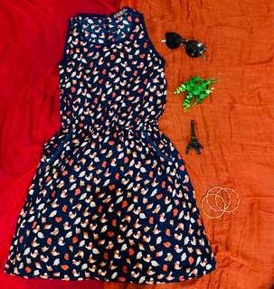 Autum dress