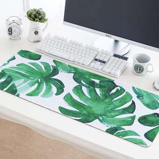 Big size mouse pad