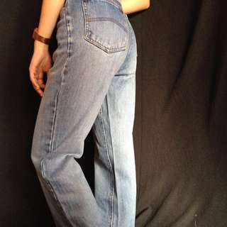 Mom jeans #1