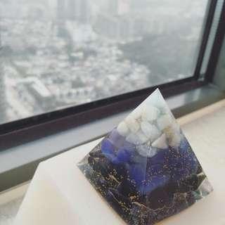 水晶能量塔 #180037