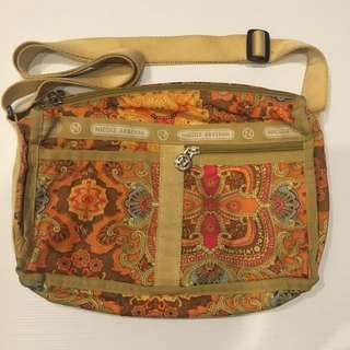 Sling / body bag purse