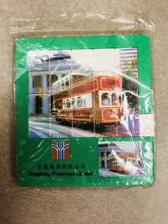 香港電車有限公司