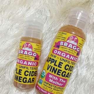 Apple Cider Vinegar (Repack/Takal)