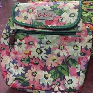 Floral Bagpack (Original)