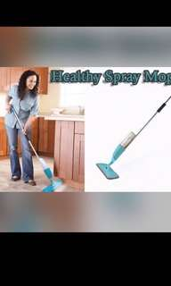 Magic Mop / Mop Lantai Spray