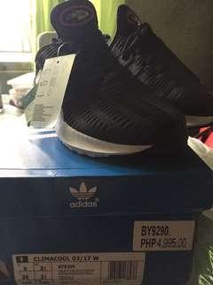 Brand New Adidas Climacool Black