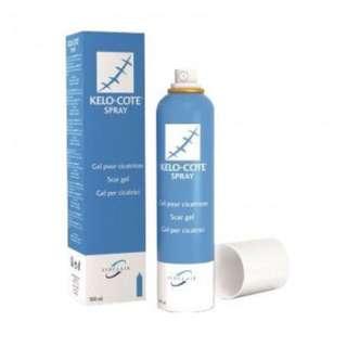 Kelo-Cote Spray