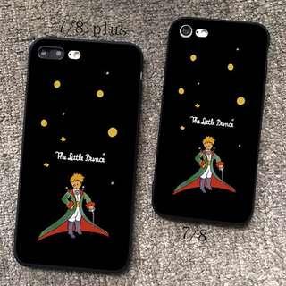 🚚 [全新] 小王子手機殼 iPhone 7+/iPhone 8+/iPhone 7 plus/iPhone 8 plus