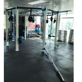 Functional Training Frame