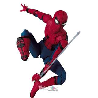 Medicom Miracle Action Figure EX No.047 - Spider-Man (Homecoming Ver.) (Reissue)
