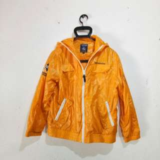 Windbreaker Noton For Kids