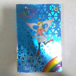 Rainbow Magic Tamara The Tooth Fairy