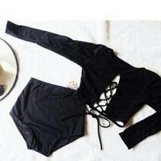 Suzy Swimsuit
