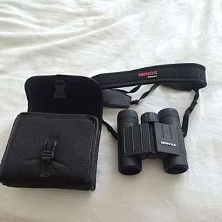 Minox BF 10x25 Binoculars