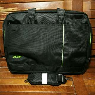 "Acer 15.6"" Laptop Bag (New)"