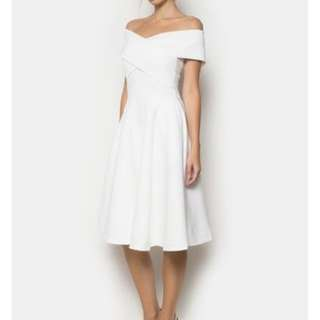 Apartment 8 Hepburn dress